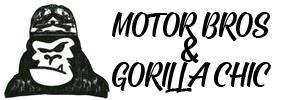 Motorbros & Gorilla Chic - Vendita caschi, accessori e ricambi a Genova.