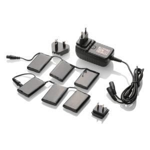motorbros Kit Batterie 12V/3A Klan 3000 mah